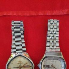 Relojes automáticos: RELOJ ORIENT AUTOMATICOS. Lote 176412915
