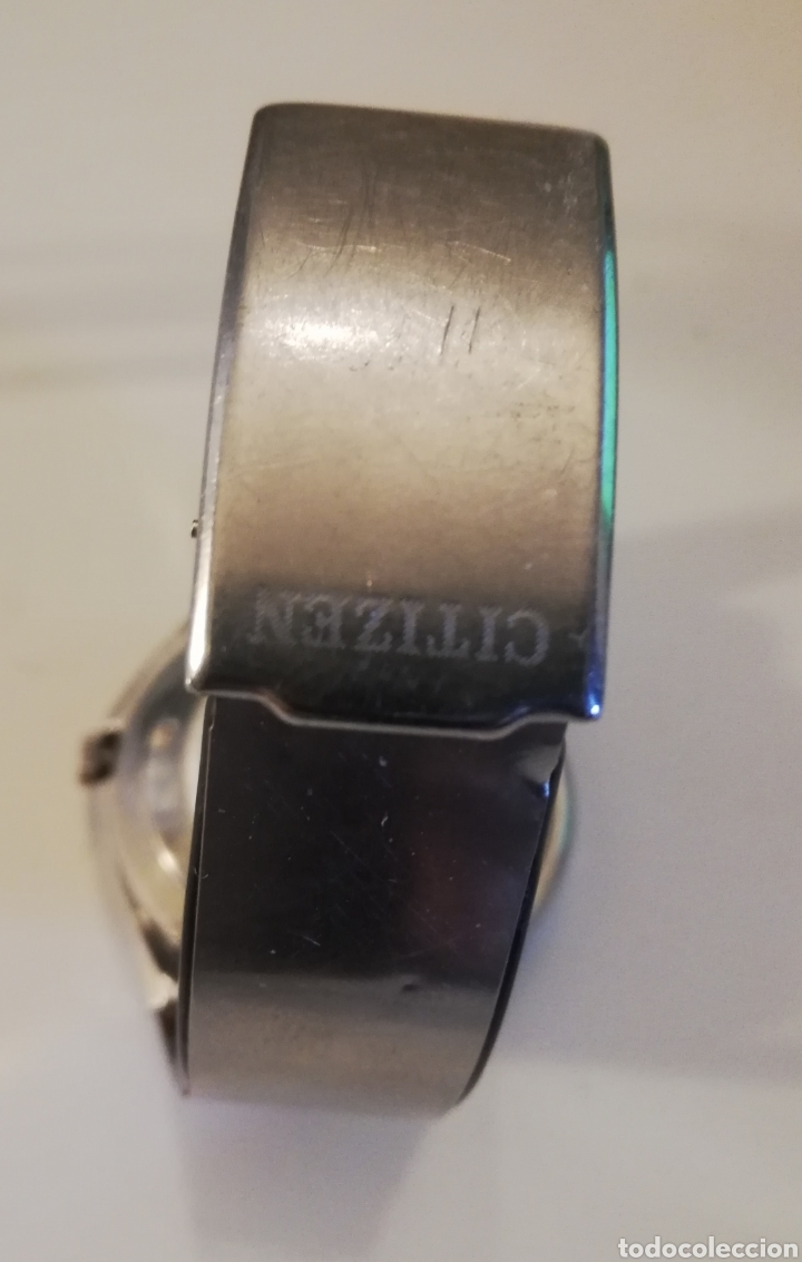 Relojes automáticos: Citizen automatico - Foto 4 - 176502443