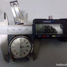 Relojes automáticos: RELOJ SEIKO AUTOMATIC 17 JOYAS FUNCIONANDO. Lote 176570278