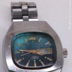 Relojes automáticos: RELOJ ORIENT AUTOMATICO. Lote 176639315