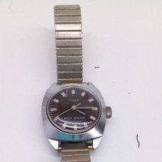 Relojes automáticos: RELOJ TIMEX AUTOMATICO. Lote 176640333