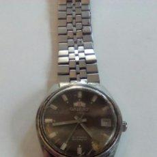 Relojes automáticos: RELOJ ORIENT CABALLERO. Lote 176731073