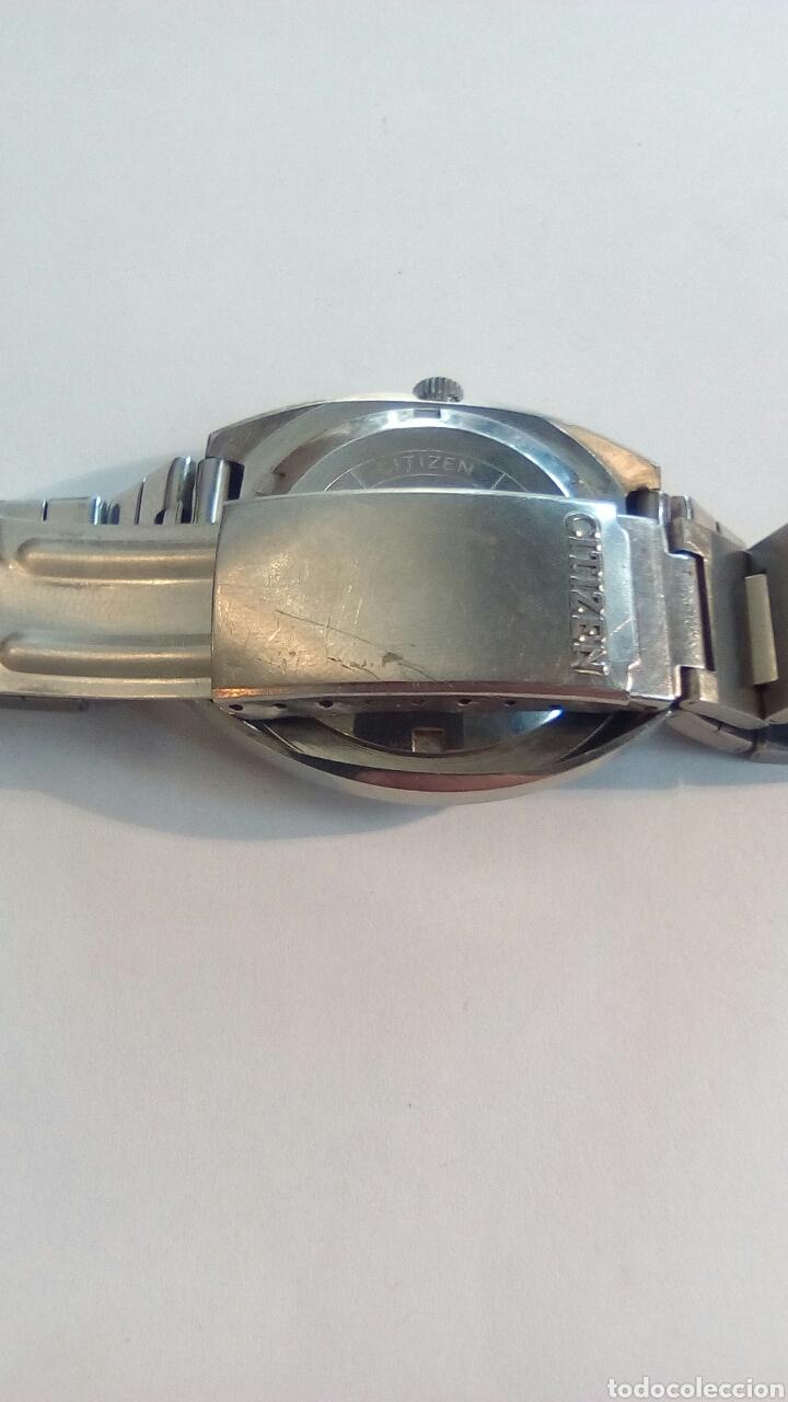 Relojes automáticos: Reloj Citizen - Foto 3 - 176731589