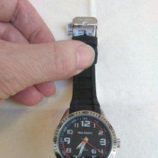 Relojes automáticos: RELOJ VICEROY REAL MADRID OFICIAL PARA NIÑO O NIÑA NUEVO A ESTRENAR CON CORREA DE CAUCHO. Lote 177587605