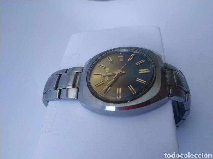 Relojes automáticos: Reloj citizen automático - Foto 2 - 177723009