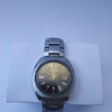 Relojes automáticos: RELOJ CITIZEN AUTOMÁTICO. Lote 177723009