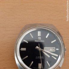 Relojes automáticos: RELOJ RICOH AUTOMATICO. Lote 177891689
