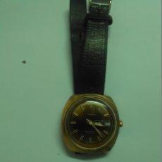 Relojes automáticos: RELOJ AUTOMÁTICO TIMEX -- FUNCIONA -- 3,8 CM. Lote 178032003