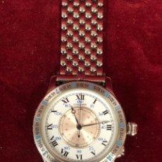 Relojes automáticos: RELOJ LONGINES LINDBERGH HOUR ANGLE ORIGINAL. Lote 178204531