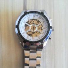 Relojes automáticos: RELOJ AUTOMÁTICO ESTILO DEPORTIVO. Lote 178577955
