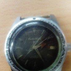 Relojes automáticos: RELOJ CRISTAL WATCH DIVERS AUTOMÁTICO . Lote 178622472