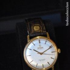 Relojes automáticos: RELOJ OMEGA SEAMASTER DE VILLE ORO MACIZO 18K AUTOMATICO;PERFECTO ESTADO.. Lote 178689821