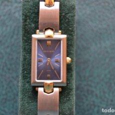 Relojes automáticos: RELOJ VINTAGE - SIN USAR - PIERRE CARDIN - 3 ATM - ACERO INOXIDABLE. Lote 178785186
