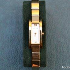 Relojes automáticos: RELOJ VINTAGE - PIERRE CARDIN - DORADO DE SEÑORA. Lote 178787981