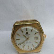 Relojes automáticos: RELOJ TISSOT SEASTAR AUTOMÁTICO CAL. 2481. Lote 178824832