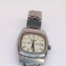 Relojes automáticos: RELOJ THERMIDOR AUTOMATICO. Lote 178847191