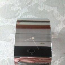 Relojes automáticos: RELOJ PHILIPPE STARCK NUEVO SIN ESTRENAR 3 ATM WATER RESISTANT. Lote 178852113