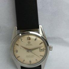 Relojes automáticos: RELOJ OMEGA SEAMASTER CALENDAR CAL. 562. Lote 178952532