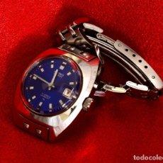Relojes automáticos: RELOJ SEIKO VINTAGE MUJER REPARAR, PIEZAS,COLECCIÓN. Lote 179006087