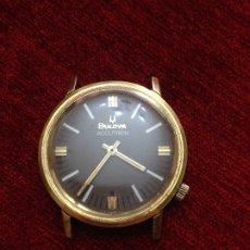 Relojes automáticos: BULOVA ACCUTRON DE DIAPASON. Lote 179042678