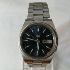 Relojes automáticos: RELOJ SEIKO 5 AUTOMÁTICO.. Lote 179048757