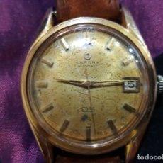 Relojes automáticos: RELOJ CERTINA DS. Lote 179198612
