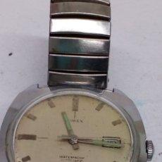 Relojes automáticos: RELOJ TIMEX AUTOMATICO PARA PIEZAS. Lote 179539562