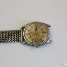 Relojes automáticos: RELOJ AUTOMATICO SWISS MADE. Lote 179563211