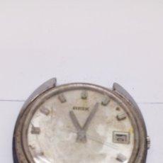 Relojes automáticos: RELOJ SEIKO AUTIMATICO. Lote 179945258