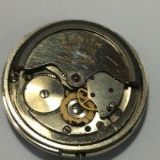 Relojes automáticos: MAQUINARIA ZENITH AUTOMÁTICO 2522 P PARA ARREGLAR O PIEZAS. Lote 180093577