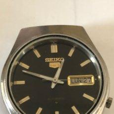 Relojes automáticos: RELOJ AUTOMÁTICO SEIKO N 5. Lote 180116893