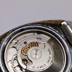 Relojes automáticos: RELOJ THERMIDOR AUTOMÁTICO. Lote 180172331