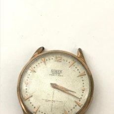 Relojes automáticos: RELOJ SINEX GENEVE. Lote 180173131