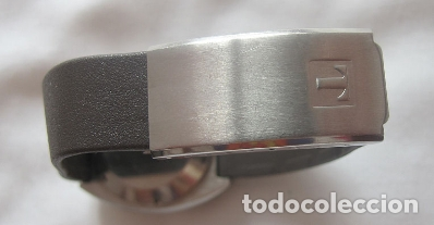 Relojes automáticos: RELOJ TISSOT AUTOMATICO SEASTAR AZUL - Foto 3 - 180247626
