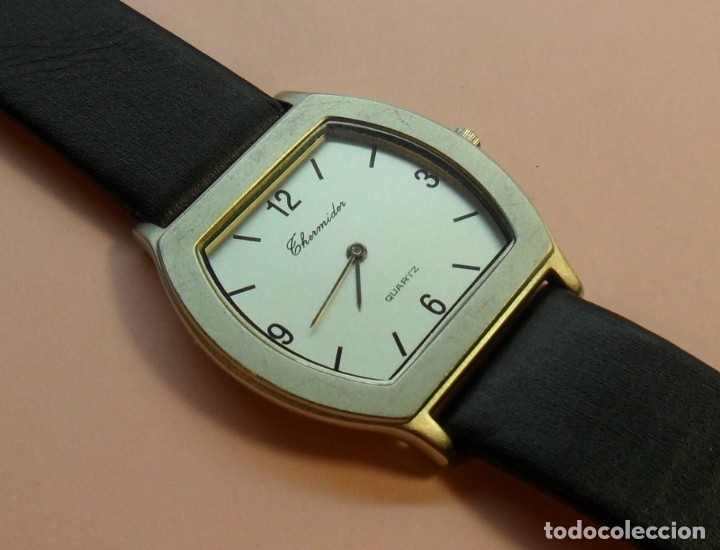 RELOJ DE PULSERA THERMIDOR DE CUARZO (Relojes - Relojes Automáticos)