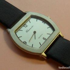Relojes automáticos: RELOJ DE PULSERA THERMIDOR DE CUARZO. Lote 180281605
