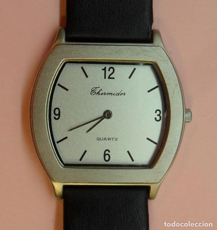 Relojes automáticos: Reloj de pulsera Thermidor de cuarzo - Foto 2 - 180281605
