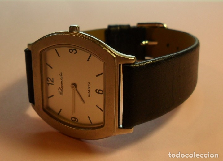 Relojes automáticos: Reloj de pulsera Thermidor de cuarzo - Foto 3 - 180281605