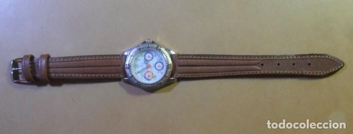 Relojes automáticos: Reloj de pulsera CAUNY - 5 ATM QUARTZ para señora - Foto 6 - 180330970