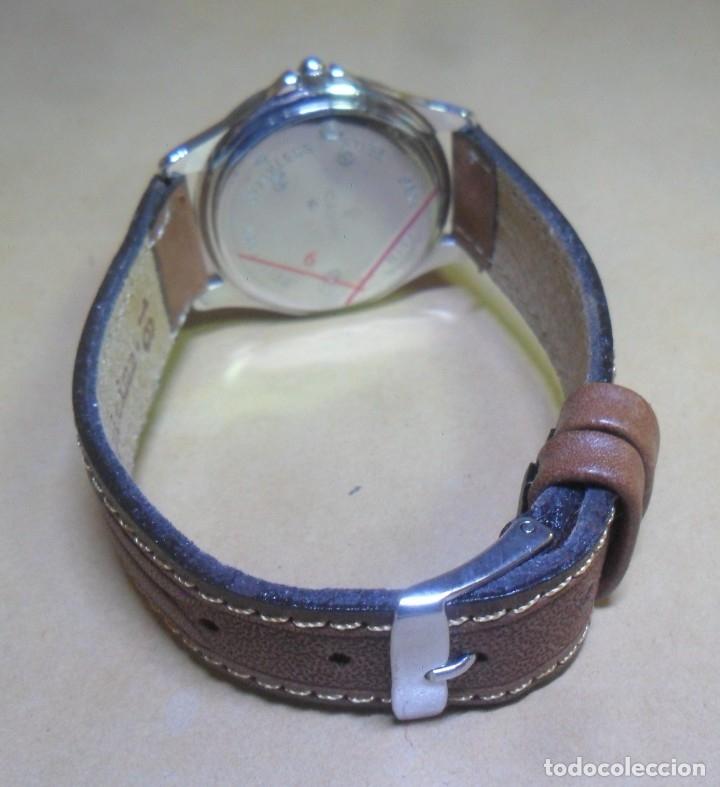 Relojes automáticos: Reloj de pulsera CAUNY - 5 ATM QUARTZ para señora - Foto 8 - 180330970
