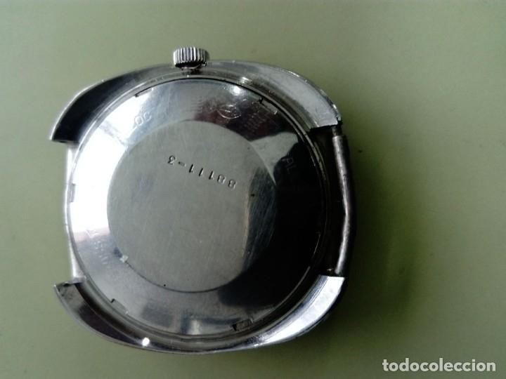 Relojes automáticos: Impoluto Reloj Automático Tucah - Foto 2 - 180389435