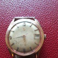 Relojes automáticos: ANTIGUO RELOJ CERTINA AUTOMÁTICO. Lote 180392282