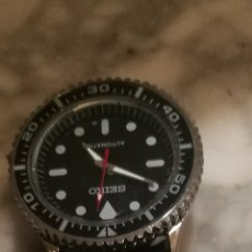 Relojes automáticos: SEIKO AUTOMATICO. Lote 180431813