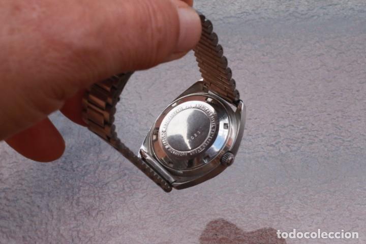 Relojes automáticos: Rarísimo vintage OSAKI auiomatic. Muy buen estado. - Foto 2 - 181038697