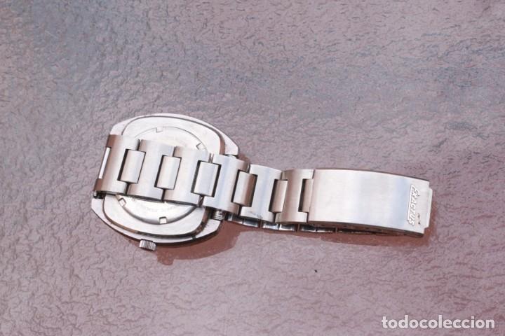 Relojes automáticos: Reloj Vintage EXACTUS AUTOMÁTICO. - Foto 2 - 181039658