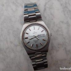 Relojes automáticos: RELOJ AUTOMÁTICO DE LA MARCA OMEGA MODELO SEAMASTER COSMIC 2000. Lote 181392046