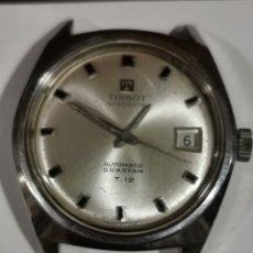 Relojes automáticos: RELOJ AUTOMATICO. Lote 181556827