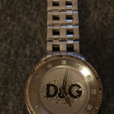 Relojes automáticos: DOLCE AND GABANNA. Lote 181985522