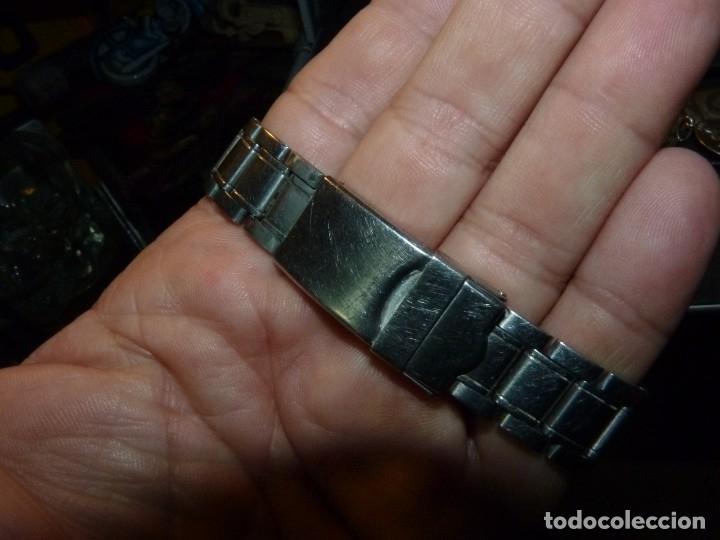Relojes automáticos: IMPRESIONANTE RELOJ SOLVIL & TITUS GENEVE CALIBRE AUTOMATICO FHF 908 SWISS MADE 25 RUBIS AÑOS 70 - Foto 13 - 182525062