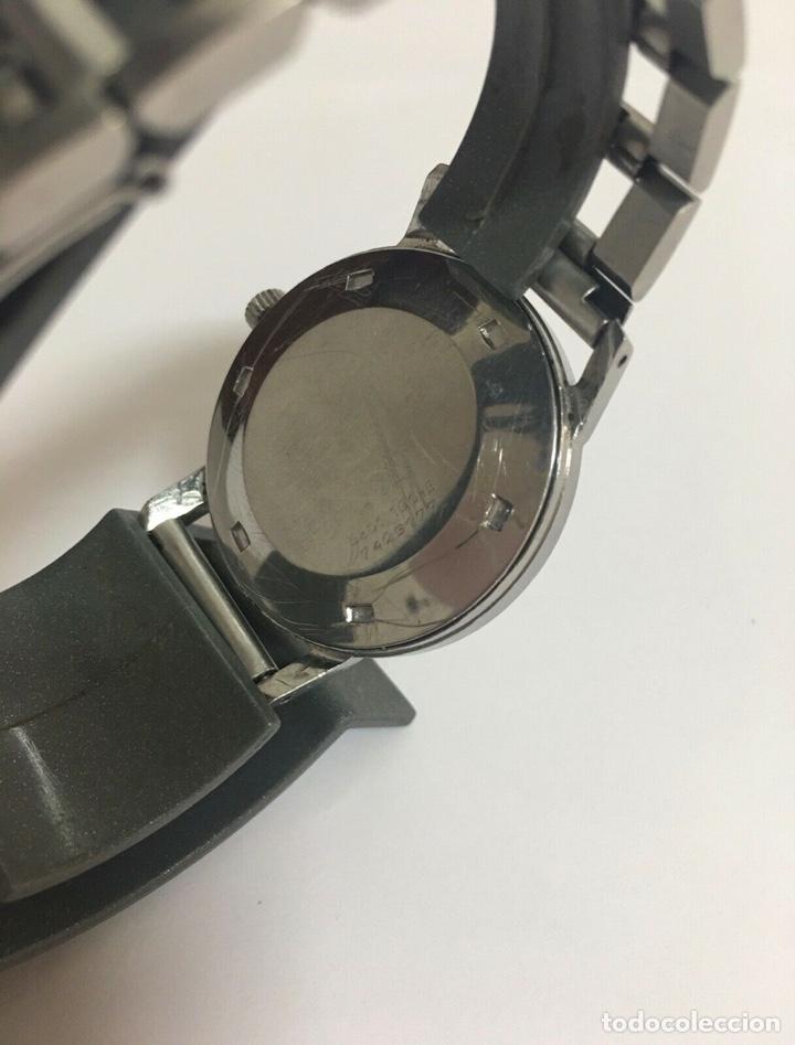 Relojes automáticos: RELOJ CERTINA BLUE RIBBON AUTOMATICO - Foto 6 - 182725717